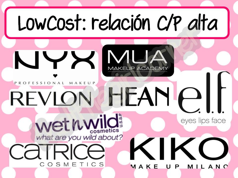 tiendas de maquillaje online españa